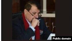 Dr. Kirmanj Gundi