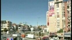 Tensione tregtare Kosovë-Shqipëri