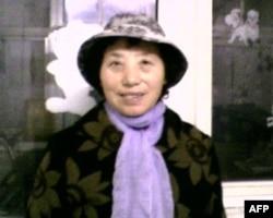 刘杰在北京申请行政复议以身试法