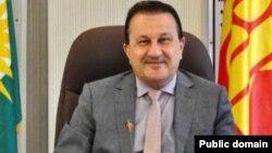 خهسرۆ گۆران ئهندامی ئهنجومهنی سهركردایهتی پارتی دیموكراتی كوردستان و بهرپرسی مهكتهبی ههڵبژاردن