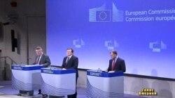 США та ЄС створять зону вільної торгівлі