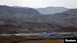 ارزش معادن افغانستان بین ۱۰۰۰ تا ۳۰۰۰ میلیارد دالر امریکایی تخمین شده است