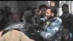 潘基文说安理会向叙利亚发出明确信息