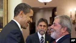 Lula nega ter recebido convite para ser mediador do conflito da Líbia