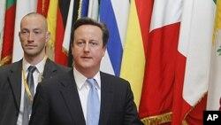 Κλέγκ: Κακή για τη Βρετανία η στάση Κάμερον στην σύνοδο της ΕΕ