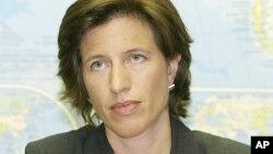 Nữ phát ngôn viên của UNHCR Melissa Fleming cho biết Italia ghi nhận 63.700 đơn xin mới trong năm 2014, là mức cao kỷ lục.