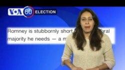 VOA60 Elections- 091212