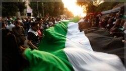 موافقت سوریه با طرح اتحادیه عرب