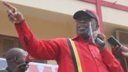 Corrupção ameaçava destruir o MPLA - 2:51