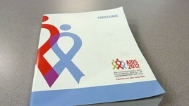Program for the 19th International AIDS Conference (De Capua)