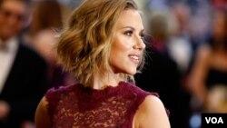 Las películas de la actriz estadounidense de 31 años han recaudado más de $3.300 millones de dólares.