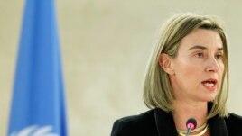 Mogherini mbi ambicjet e Serbisë drejt BE