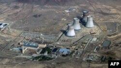 Türkiye Sınırındaki Nükleer Tehdit: Metsamor
