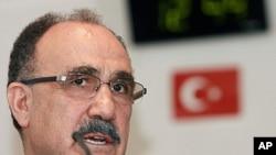 بصیر اتالی، معاون صدراعظم ترکیه در امور قبرس