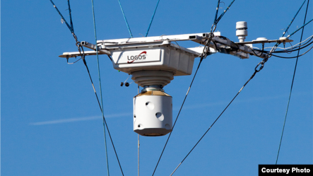 U.S.-based Logos Technologies is supplying its Simera – a new exportable wide-area sensor featuring 13 cameras – as part of the ALTAVE OMNI solution for the Olympics security.