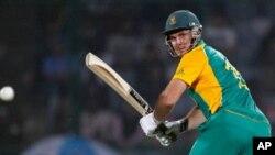 ورلڈ کپ:جنوبی افریقہ کی سات وکٹوں سے جیت