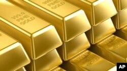 Potražnja za zlatom i dalje raste