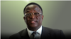 Mnangagwa Allays Possible Investor Fears Over Zimbabwe's Political Stability