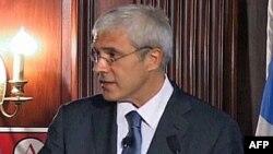 Predsednik Srbije govori na simpozijumu u Harvard klubu u Njujorku