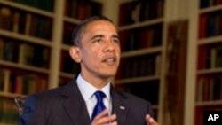 60 posto ispitanika izgubilo povjerenje u sposobnost predsjednika Obame da vodi zemlju