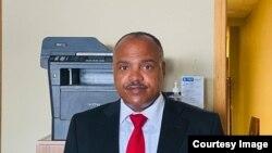 Obbo Gannanee Galgaluu, prezidaantii Afrikaan Ikonomiik Develoopment Soluution(AEDS)