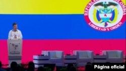 El presidente Santos aparecerá en la tapa de Times, después de la Cumbre de las Américas.