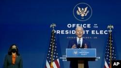 Pakar politik Indonesia berpendapat, Joe Biden yang diproyeksikan sebagai pemenang pemilu presiden AS akan lebih memperhatikan isu-isu HAM dan kelompok-kelompok minoritas. (Foto: ilustrasi).