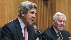 جان کری: مرگ بن لادن ممکن است فرصتی برای «تغییر بازی» باشد