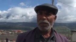 Varfëria në jug të Shqipërisë