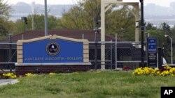 Arhiv - Vojna baza Anacostia-Bolling u Washingtonu, (Foto: AP/Alex Brandon)