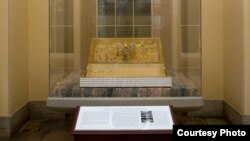 Magna Carta, A Cornerstone of the Constitution