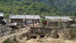 Ethnic Violence Escalates In Burma