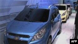 На шоу у Детройті виробники представили концепткари – автомобілі майбутнього