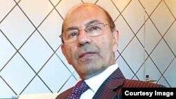 مخدوم رهین، وزیر اطلاعات و فرهنگ افغانستان