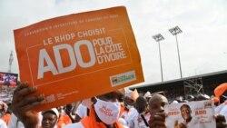 International Crisis Group estime qu'il faut reporter la présidentielle ivoirienne