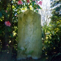 Stephen Benet is buried in the state of Connecticut