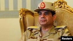 Mudofaa vaziri Abdul Fattoh al-Sissiy oppozitsiyaga ogohlantirish berdi.