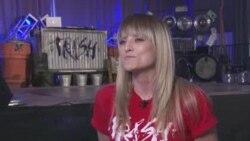 Sastav Vocal Trash stvara muziku iz - smeća