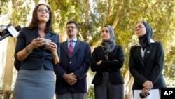 Setiap tahun, 20 profesional Muslim dan Yahudi diseleksi untuk ikut serta dalam program lintas agama yang diadakan kelompok NewGround untuk membantu mereka mendapatkan keterampilan, hubungan dan kontak yang diperlukan untuk mengetahui sampai sejauh mana warga Muslim dan Yahudi saling mendekatkan diri di Amerika (foto: Dok).