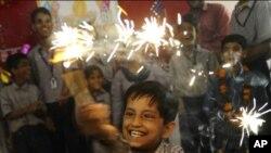 امریکی وزیر خارجہ کی جانب سے دیوالی پر خبرسگالی کا پیغام