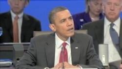 Обама готовится к ядерному саммиту в Сеуле
