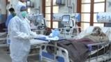 Pakistan Coronavirus Covid 19 Hospital