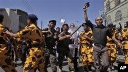 کشته شدن ده ها تن در یمن