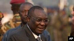 Michel Djotodia est sous le coup de sanctions des Nations Unies, du Conseil de sécurité, des Etats-Unis et d'autres instances internationales