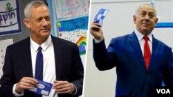 Les élections législatives en Israël