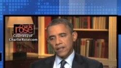 اوباما: ایرانیها می خواهند در مسير ديگری گام بگذارند