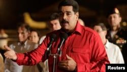 Maduro asegura que en 15 años de gobierno, los trabajadores han recibido 28 aumentos salariales.