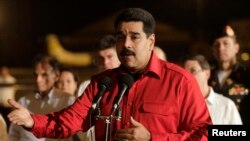 El presidente venezolano ha anunciado nuevas medidas represivas contra lo que considere ciberterrorismo.
