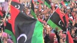 Барак Обама и арабская весна