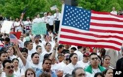 La communauté hispanique, un atout électoral de taille